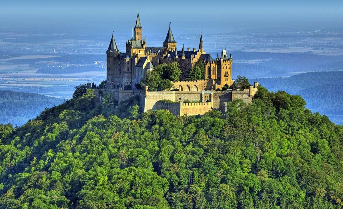 Как подготовиться к путешествию в Германию, чтобы все прошло гладко?
