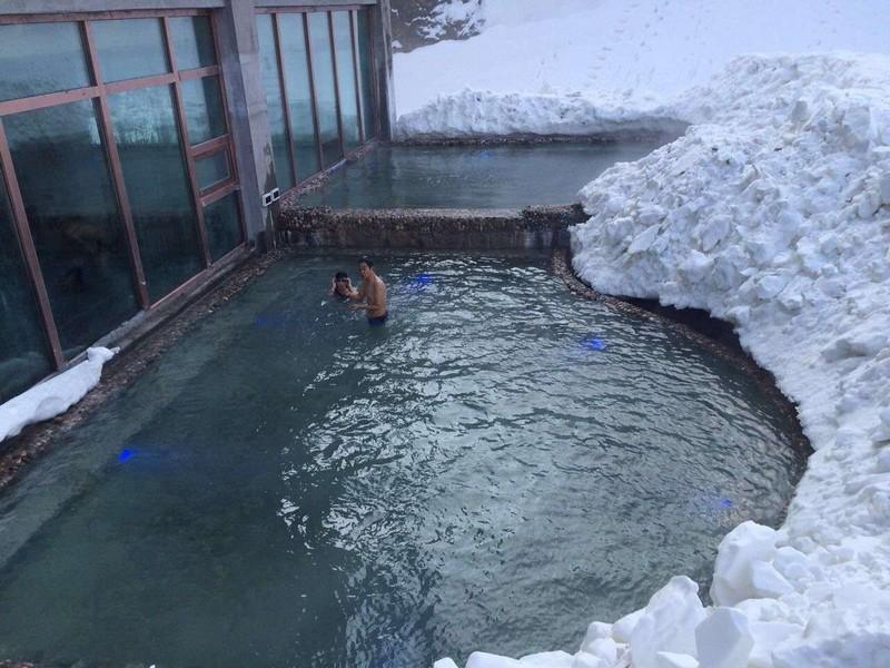 Новый горнолыжный курорт - MDM ETHNIC TOURISM RESORT