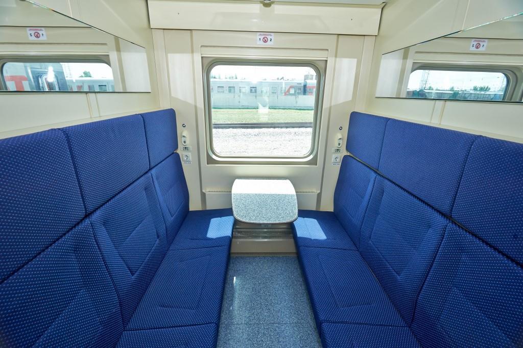 Путешествуем поездом, зная все свои права и возможности
