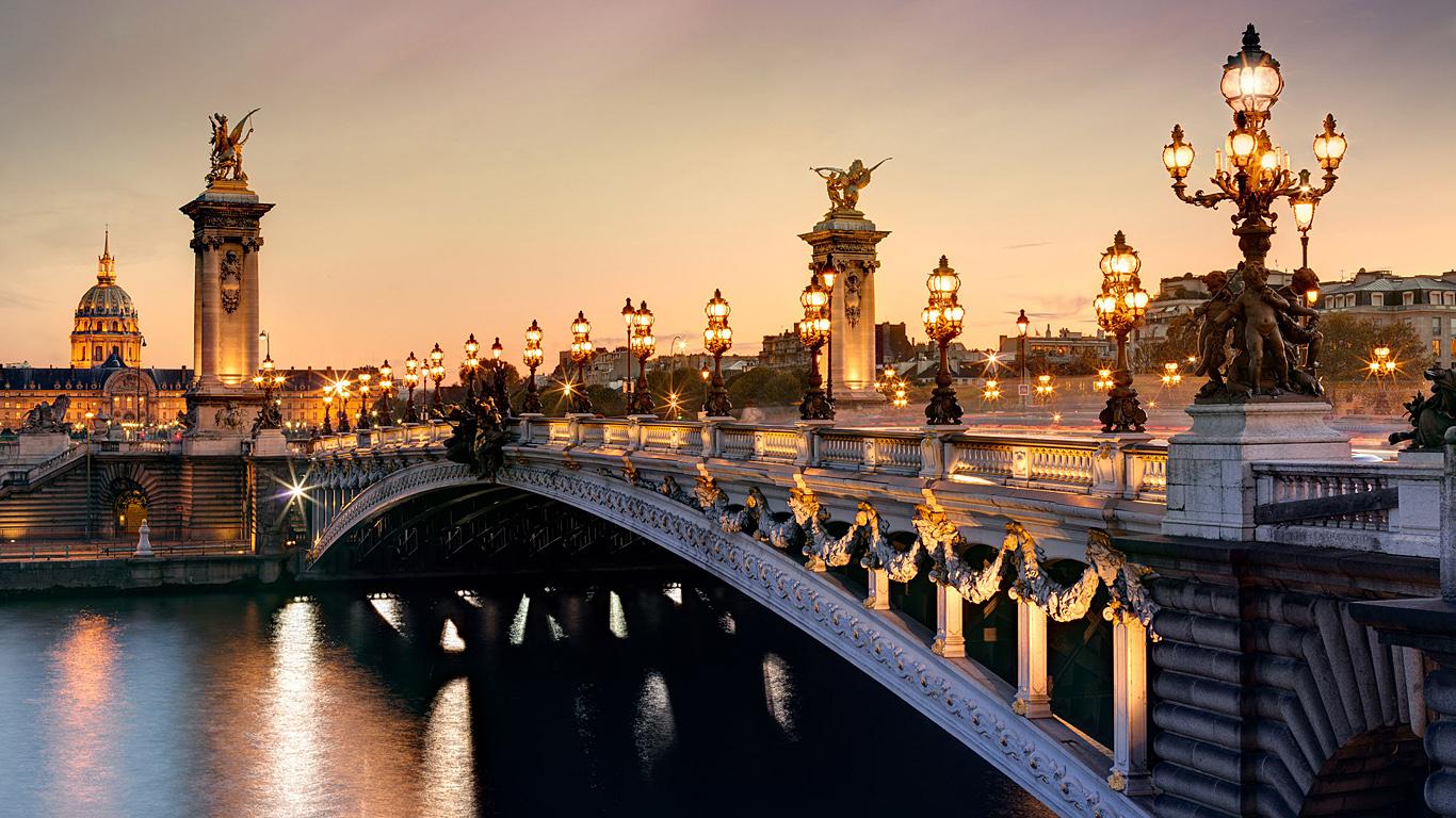 Как съездить в Париж за 100 евро: секреты опытных туристов