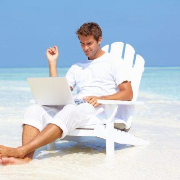 Как продуктивно работать и путешествовать: полезные советы