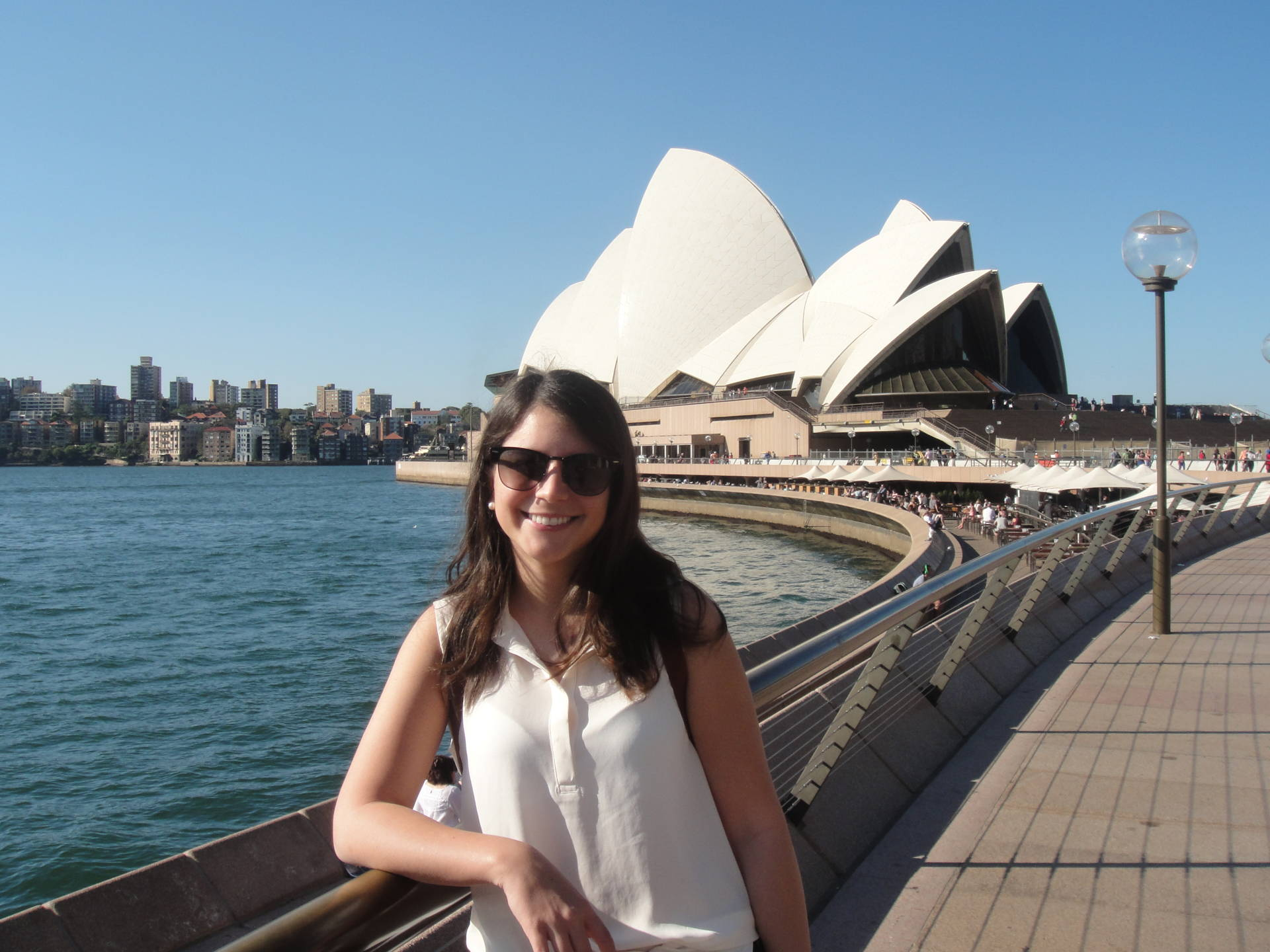 Невероятные приключения и незабываемые ощущения – о нашей поездке в Сидней