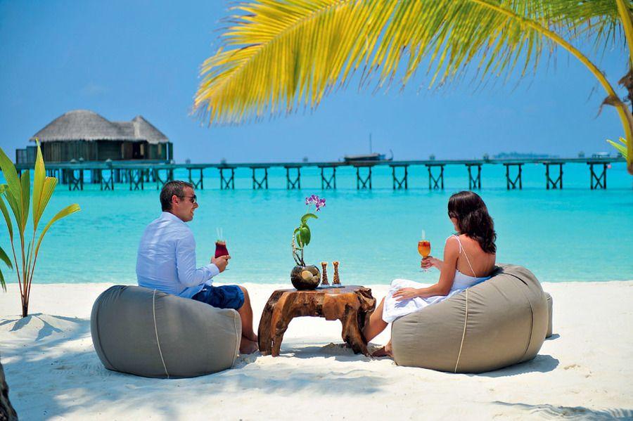 Виза на Мальдивы для туриста не нужна, но формальности соблюдать придется