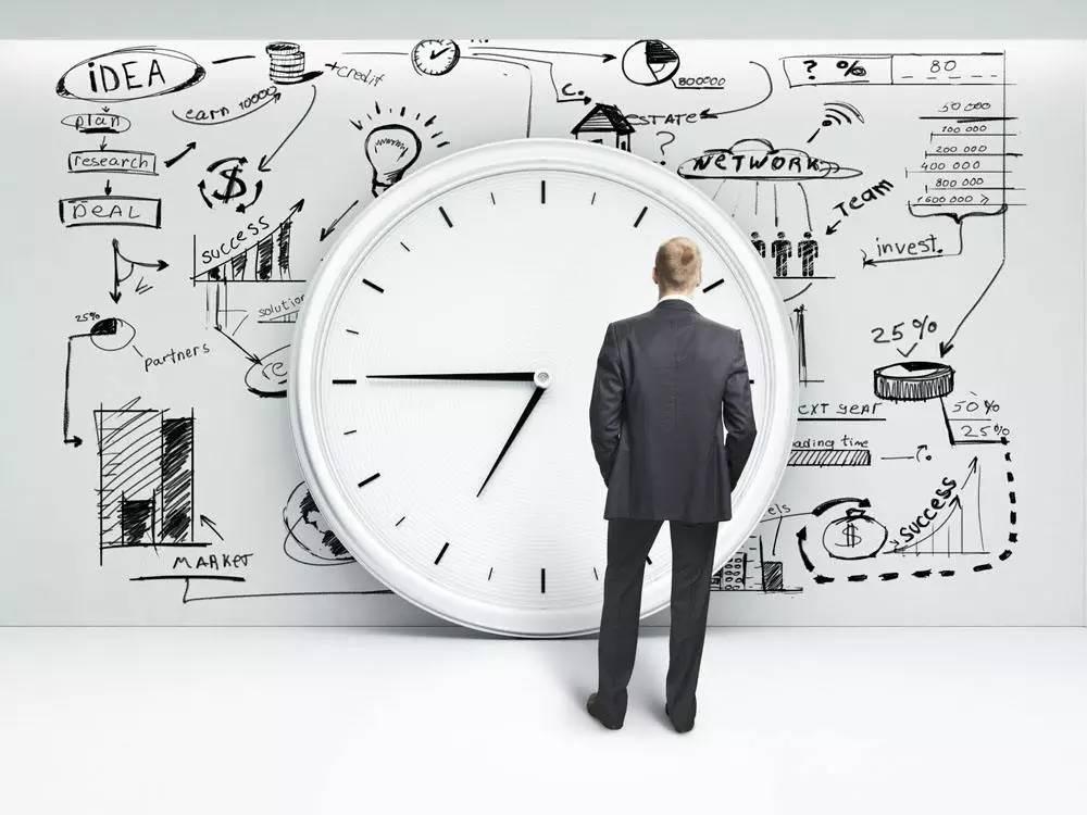 Эффективные приложения для планирования времени