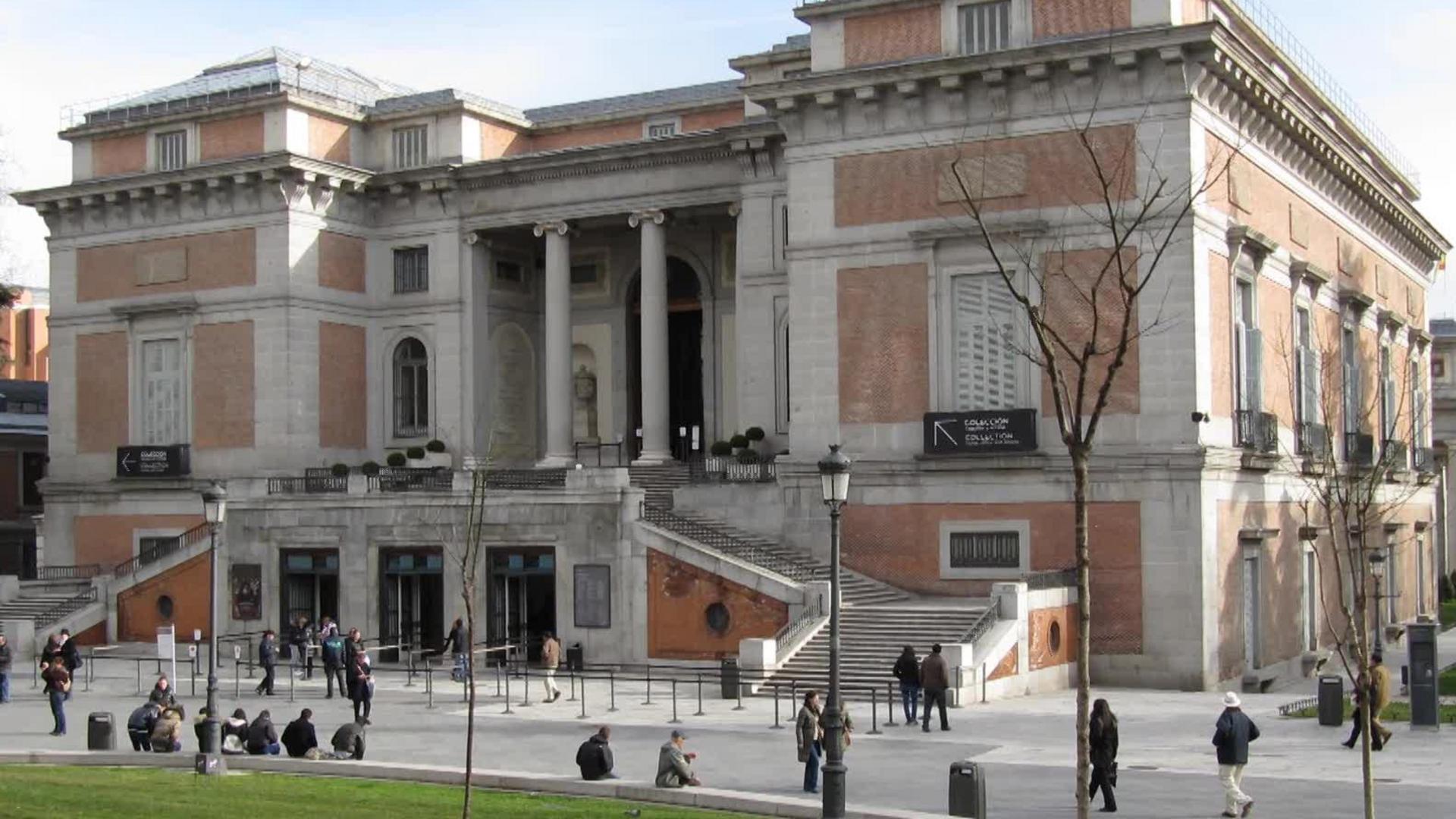 Барселона - Мадрид: мои впечатления от отелей и достопримечательностях