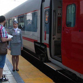 Восемь услуг, о которых нужно знать каждому пассажиру поезда