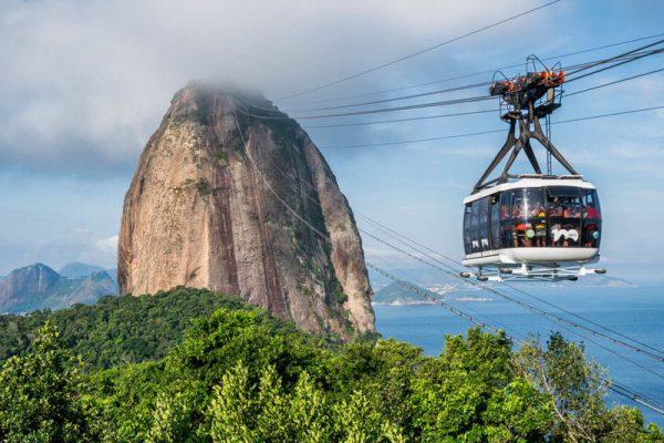 Выбираем сим-карту для поездки в Бразилию в феврале