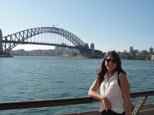 Невероятные приключения и незабываемые ощущения – о нашей поездке в Сидней и мнение о сим-карте от GLOBALSIM DIRECT