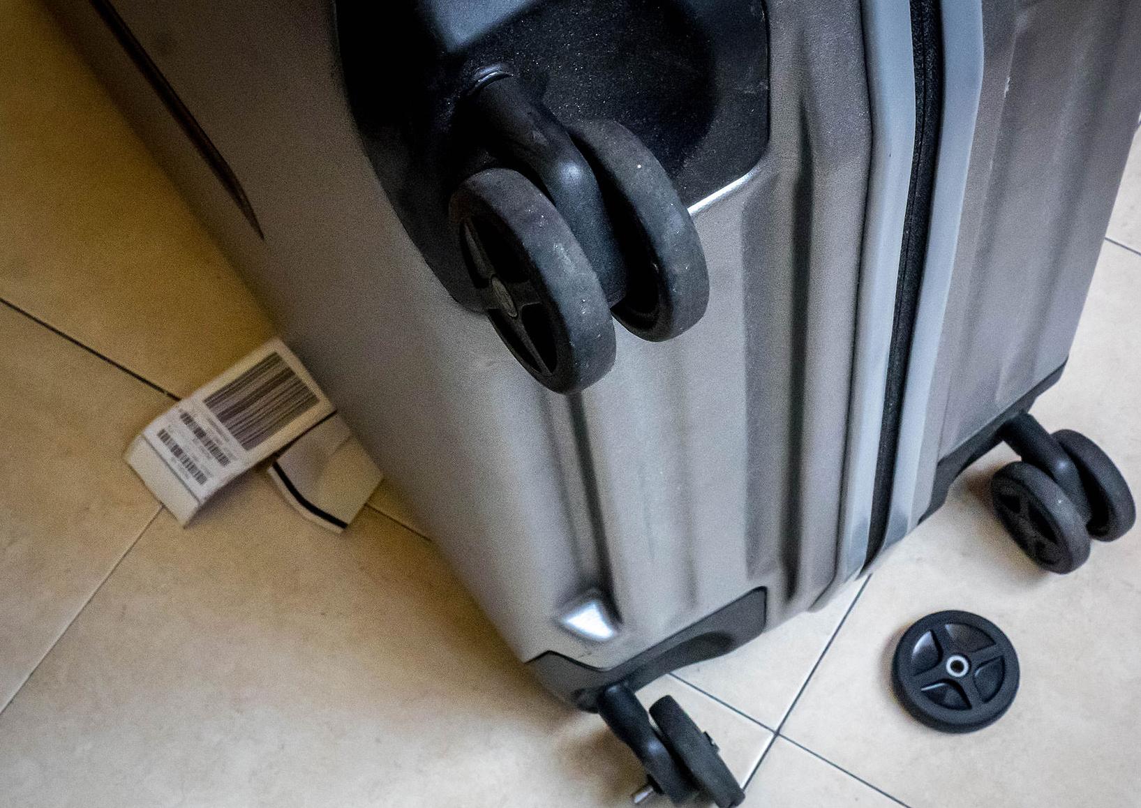 На что сделать ставку туристу: чемодан или рюкзак