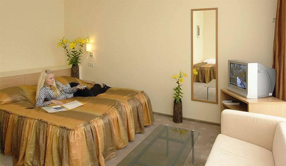 Отзыв об отеле Toss Hotel в Риге