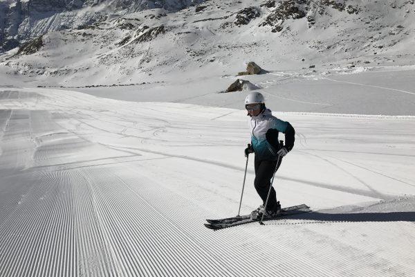 Активный отдых в Швейцарии и отзыв о сим-карте THREE