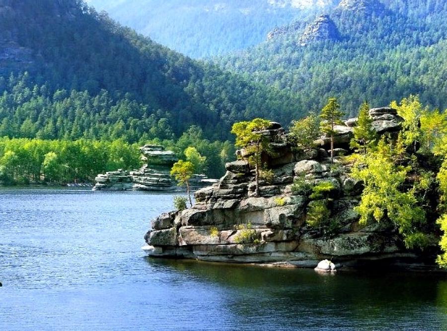 Казахстан для посещения которых не нужен загран