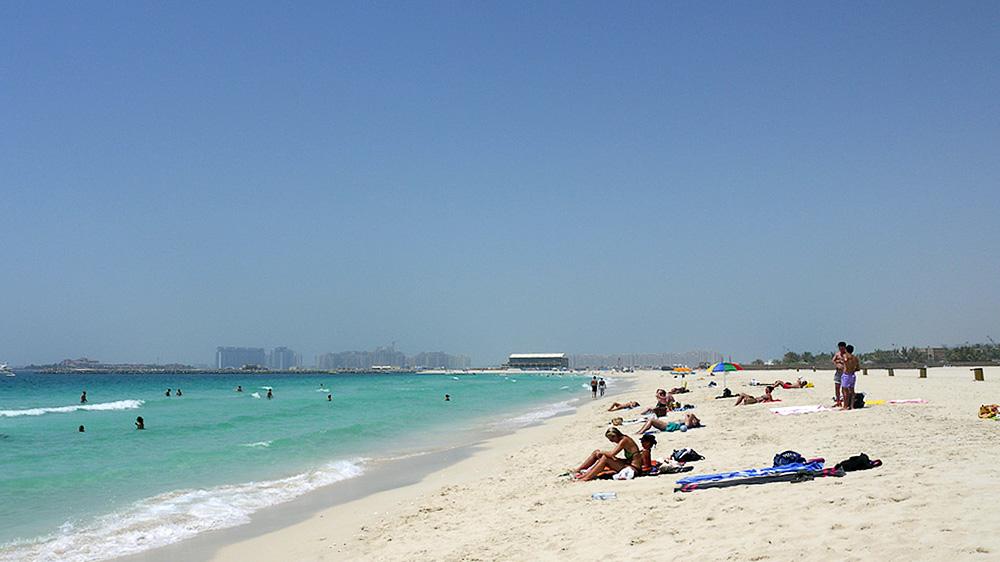 Отличный пляжный отдых в марте – куда поехать?