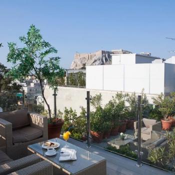 Греция в декабре – экскурсии, впечатления и отзыв о тарифе Ortel Mobile