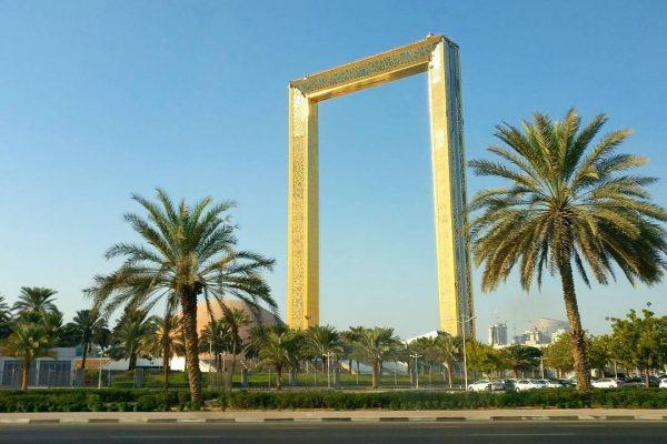 Новая крутая достопримечательность в Дубае – что интересного для туриста?