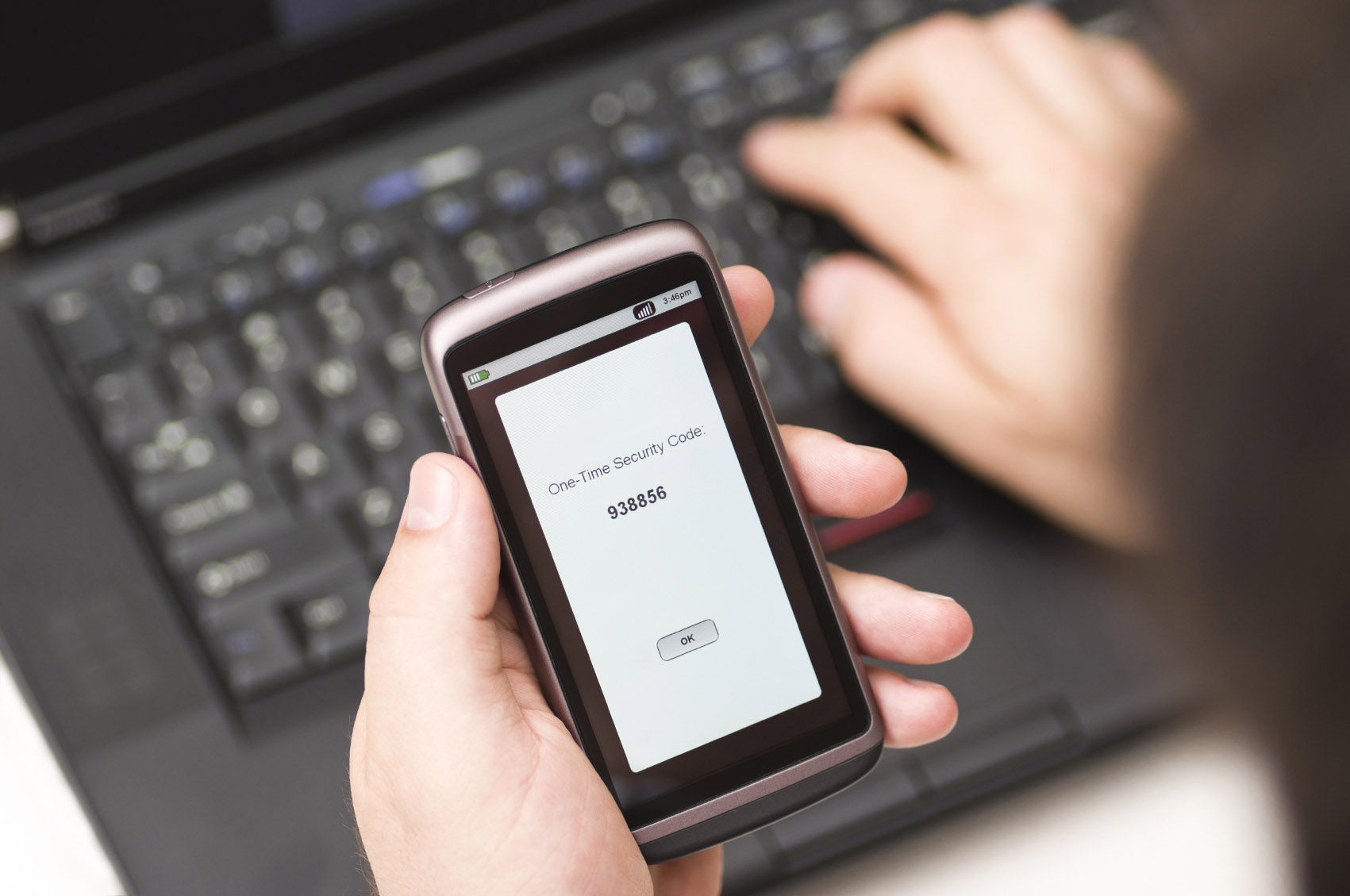 Как защитить свой смартфон