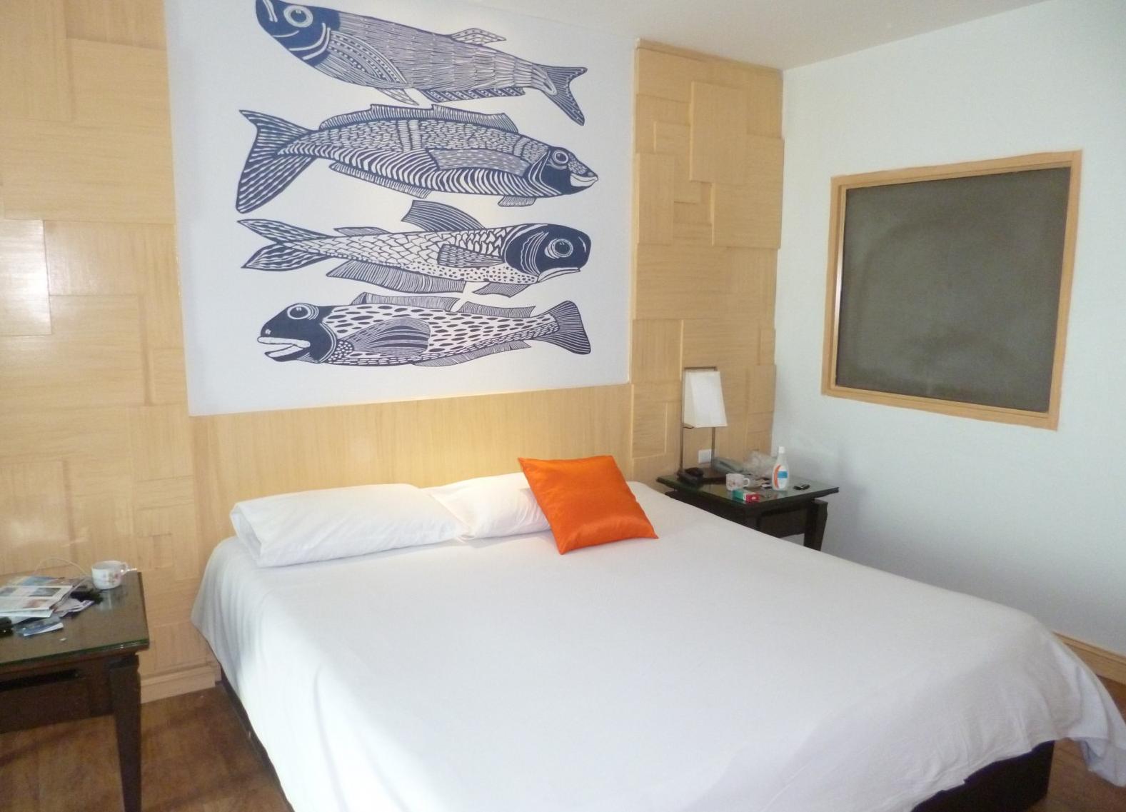 Отзыв об отеле Sea Breeze Jomtien Report 3 отзыв туриста