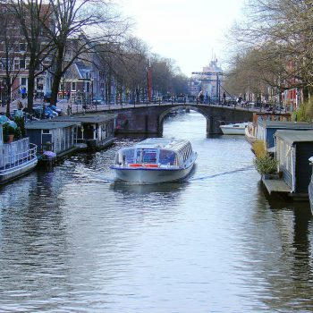 Рабочая поездка в Амстердам и отзыв о сим-карте Globalsim NEW