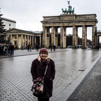 Рождественское Чудо в Берлине и чем помогла нам сим-карта от Ortel Mobile?