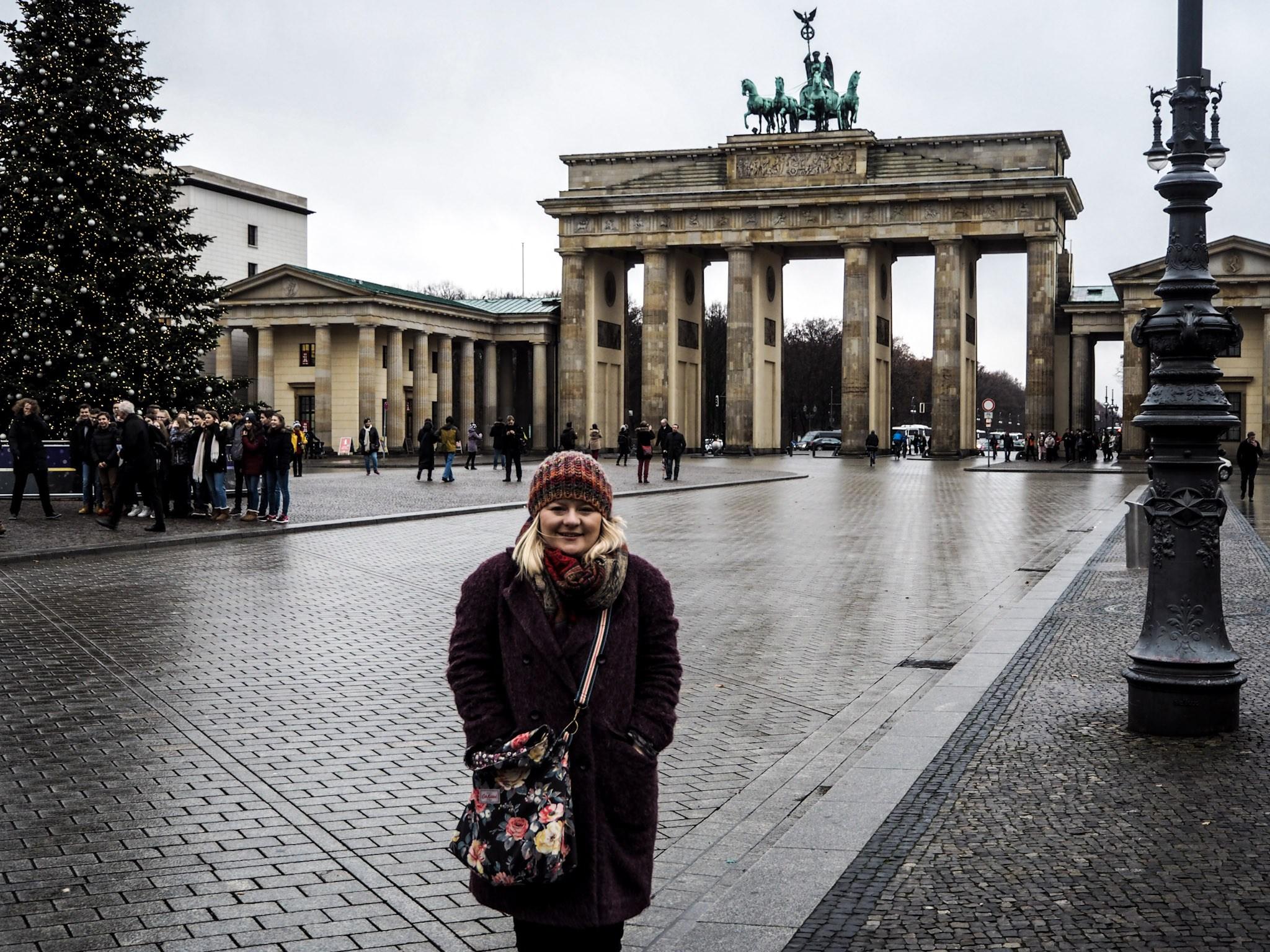 Рождественское Чудо в Берлине и чем помогла нам сим-карта Глобалсим Директ