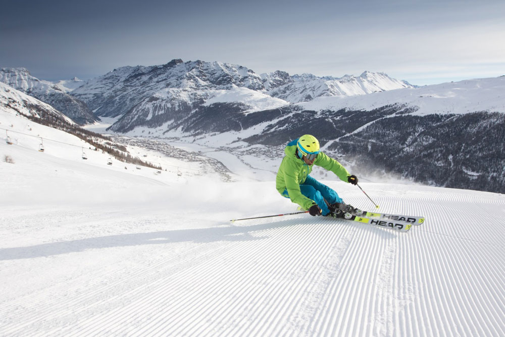 Альпийские курорты для бюджетного отдыха