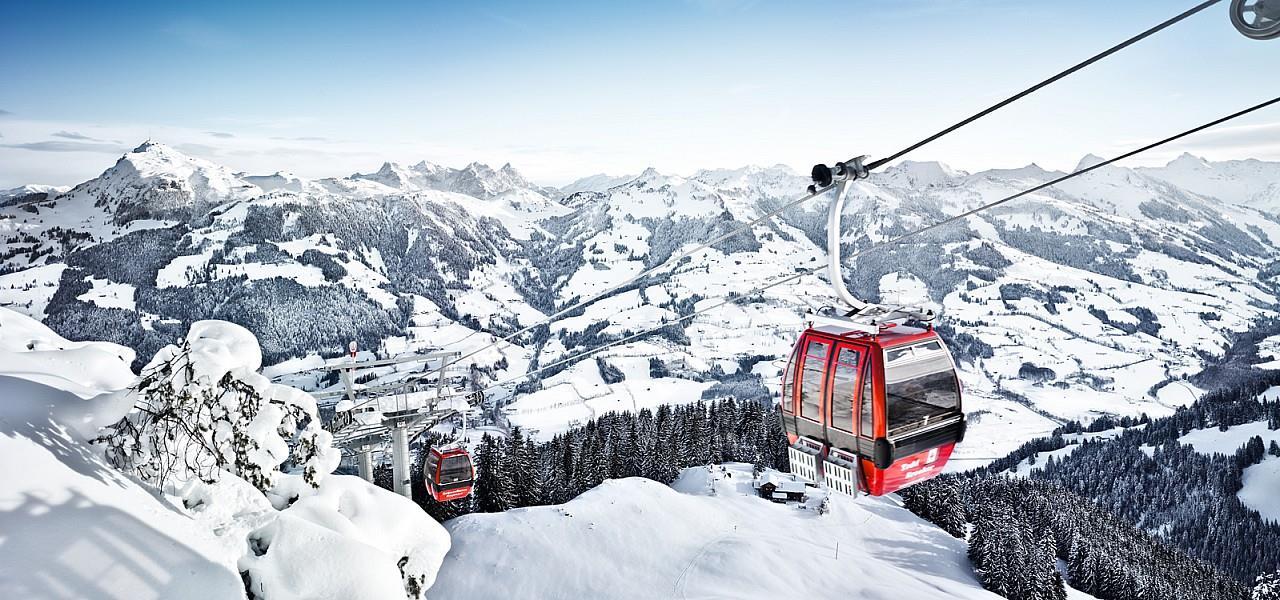Альпийские курорты