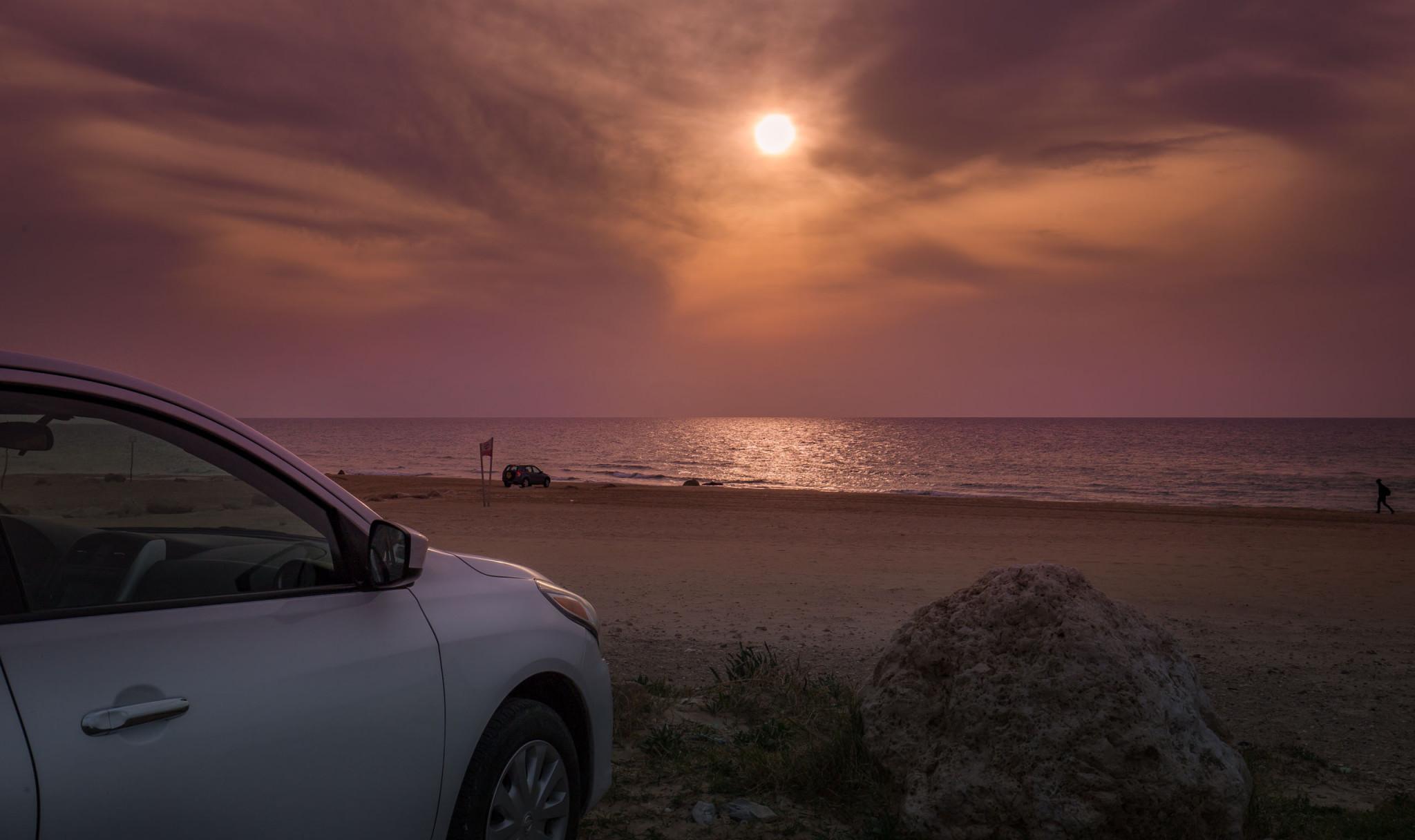 Аренда авто в Израиле: что важно знать каждому туристу?