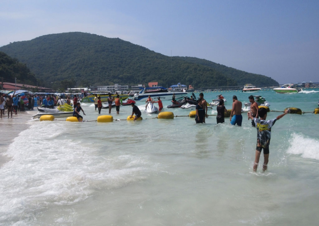 Поездка в Таиланд, Паттайя – впечатления от отдыха, отеля и роуминга от Мегафон