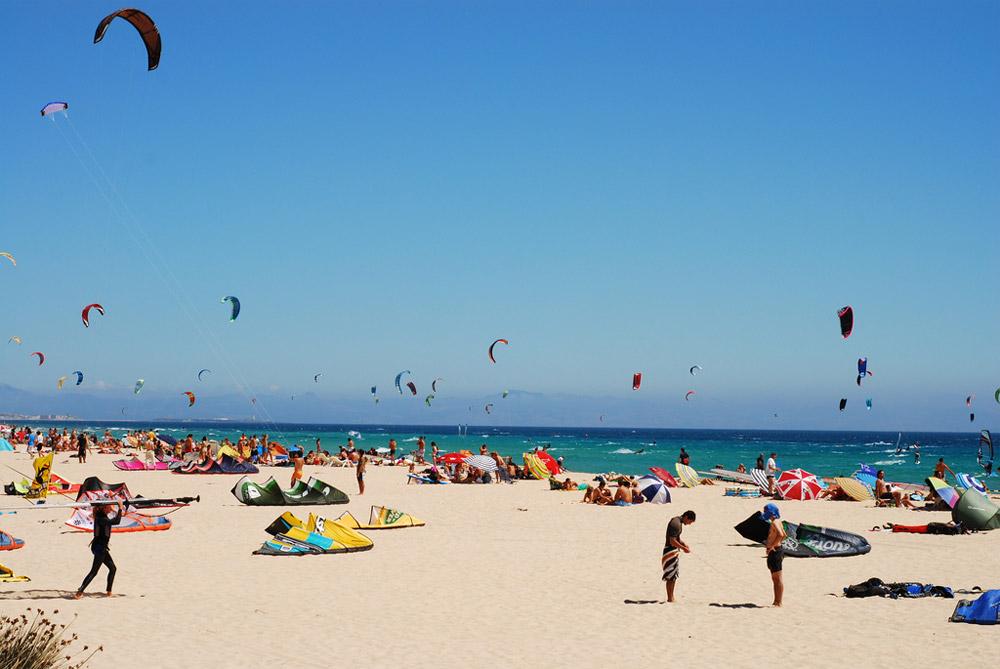Испанская Андалусия Где погреться на солнышке в марте?