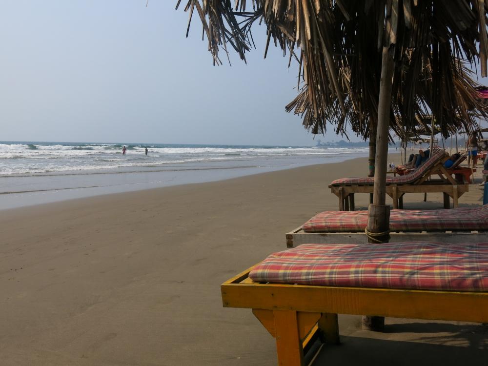 Отдых в феврале на Гоа и выбор сим-карты для поездки в Индию
