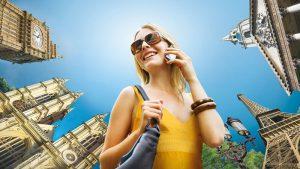 Сколько будет стоить мобильный интернет для туристов в Европе в 2020 году?