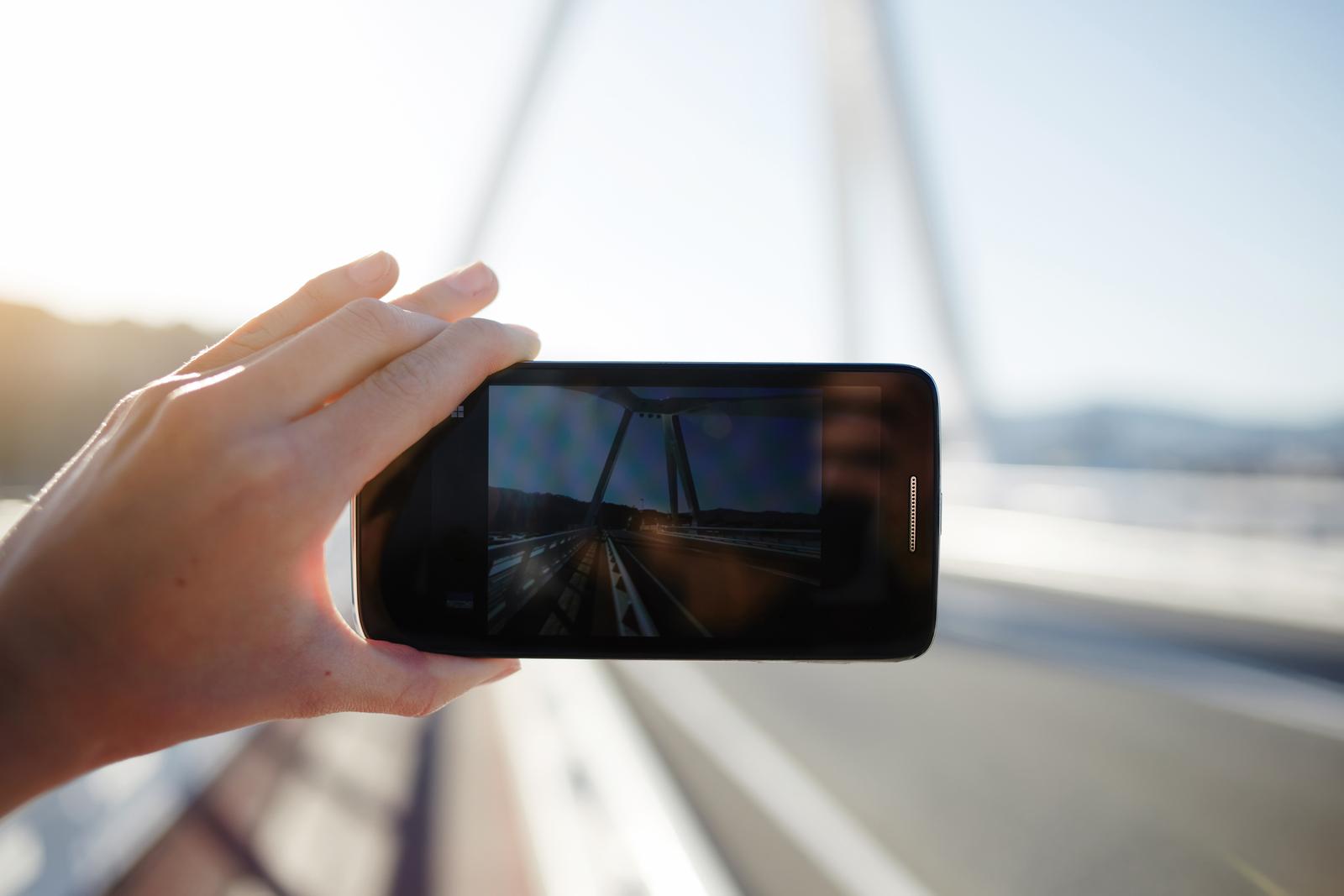 почему смартфон в путешествии лучше, чем фотоаппарат