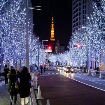 Поездка в Токио по работе и отзыв о тарифе Orange