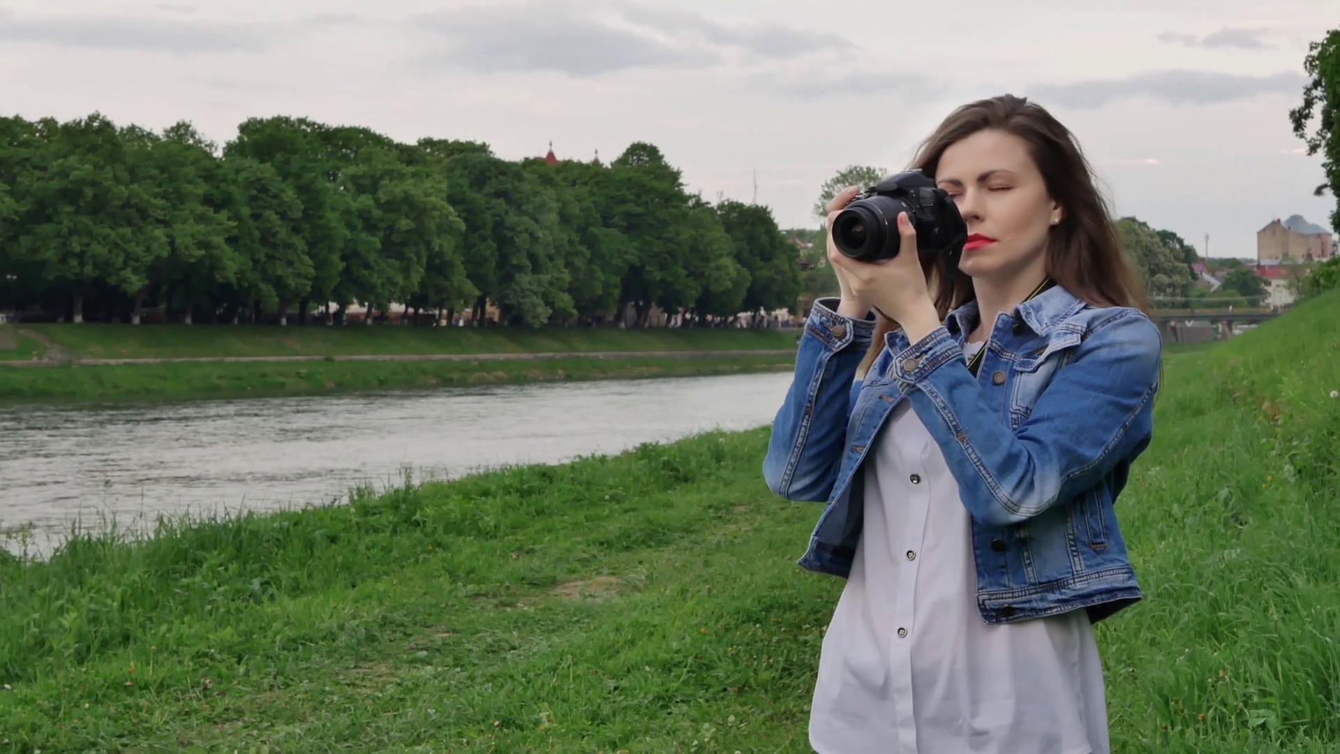 Пять причин, почему смартфон в путешествии лучше, чем фотоаппарат