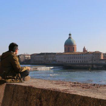 Яркая и насыщенная поездка в Тулузу и отзыв о тарифе Mundo