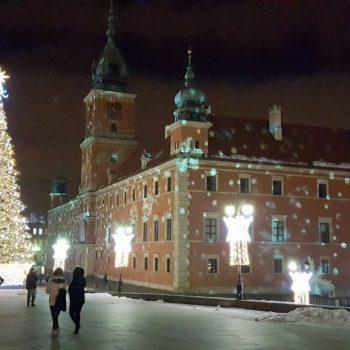 Чем мне понравилось предложение Orange для поездки в Варшаву и мои впечатления от командировки, отеля и города