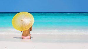 Топ-5 лучших пляжных направлений марта
