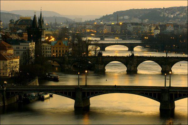 Выходные в Праге: как спланировать время, чтобы ничего не упустить?