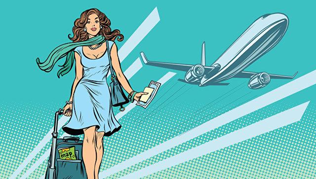Как получить билет на самолет практически бесплатно?