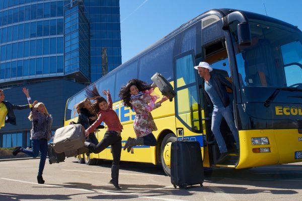 Новые возможности для туристов из России – где купить недорогие билеты на автобус для поездок в Европу?