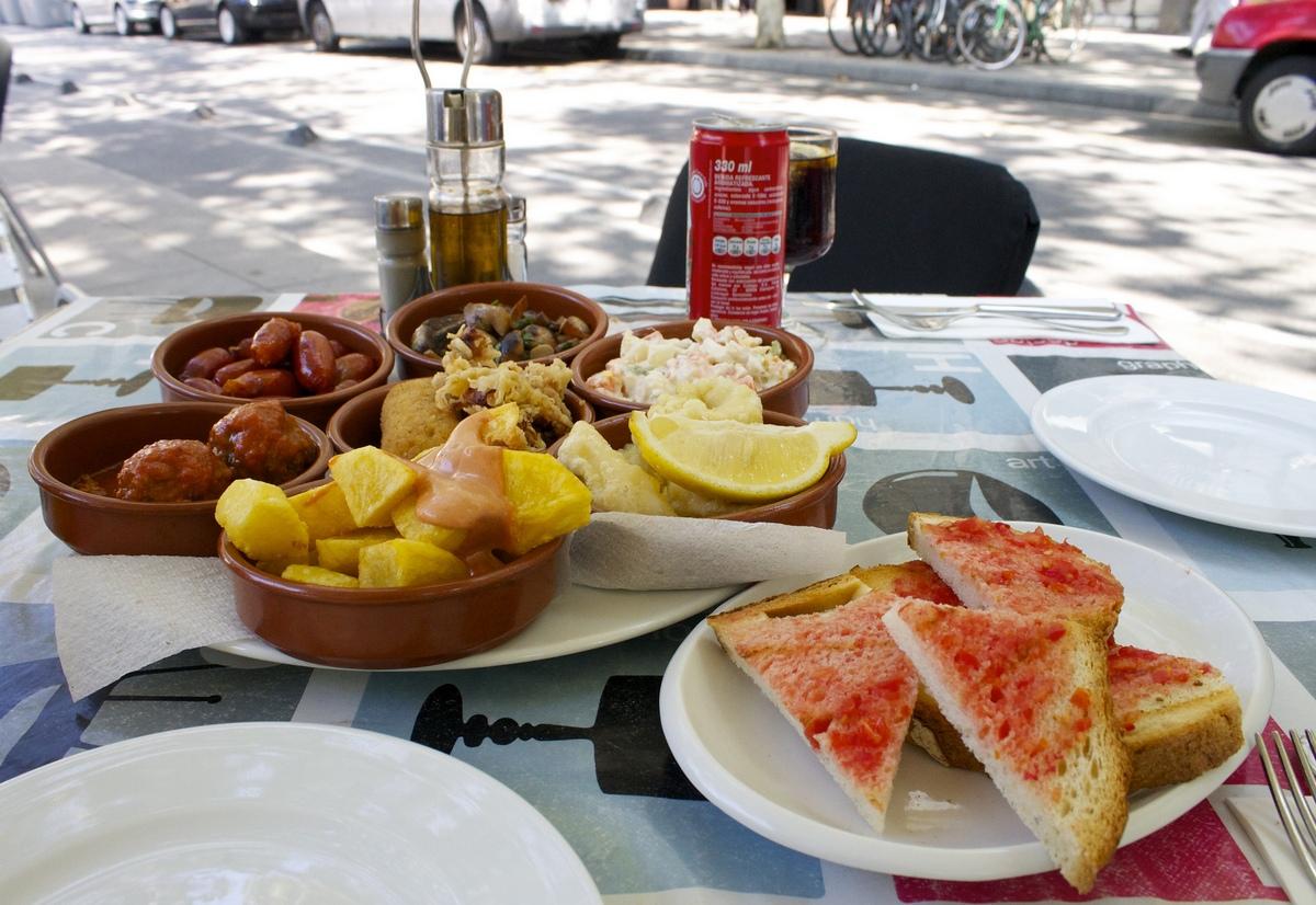 Недорогой Интернет и экономная поездка в Испанию