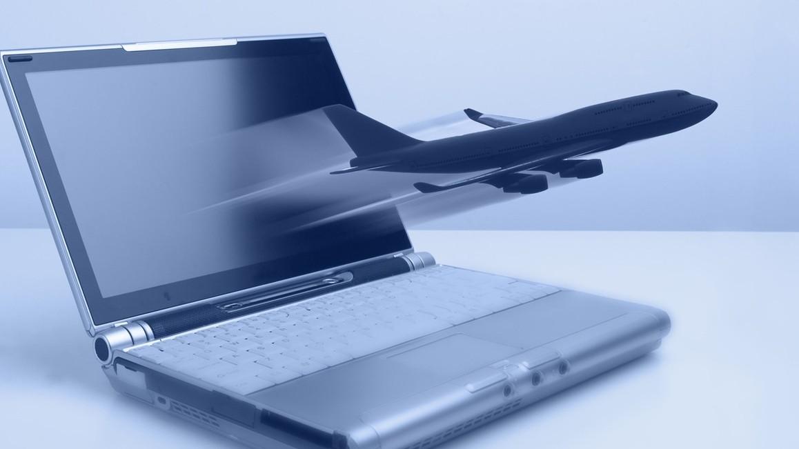 Ошибка авиакомпании – как так получается?