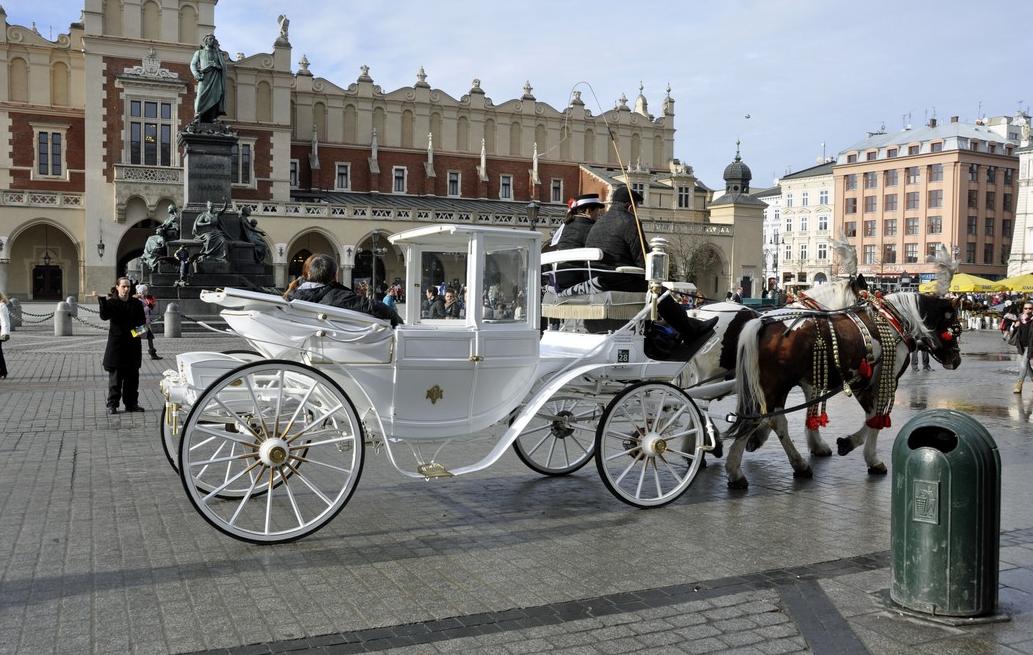 День влюбленных в Кракове. Автопутешествие в Польшу и чем понравился тариф на Интернет от Orange?
