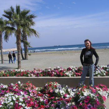 Отдых в феврале на Кипре и отзыв о сим-карте Ortel Mobile