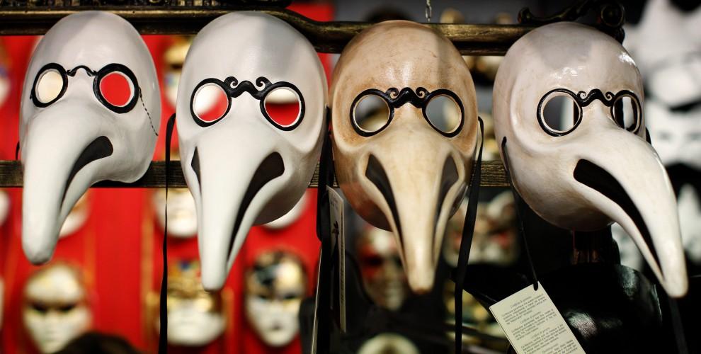 Важные факты о карнавале в Венеции