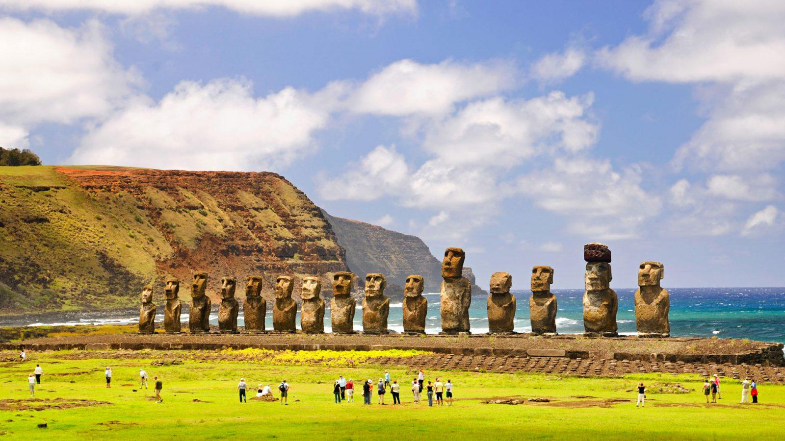 Выгодный тариф для поездки в Чили, который поможет сэкономить на сотовой связи
