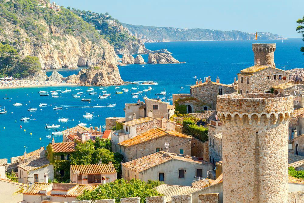 Как организовать недорогой и незабываемый отпуск в Испании?