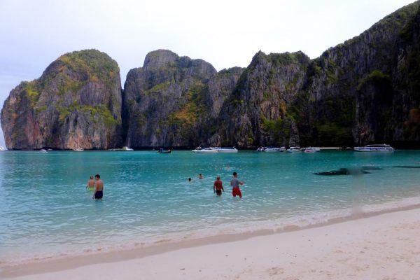 Прекрасный отдых в Таиланде и отзыв о симке GlobalSim