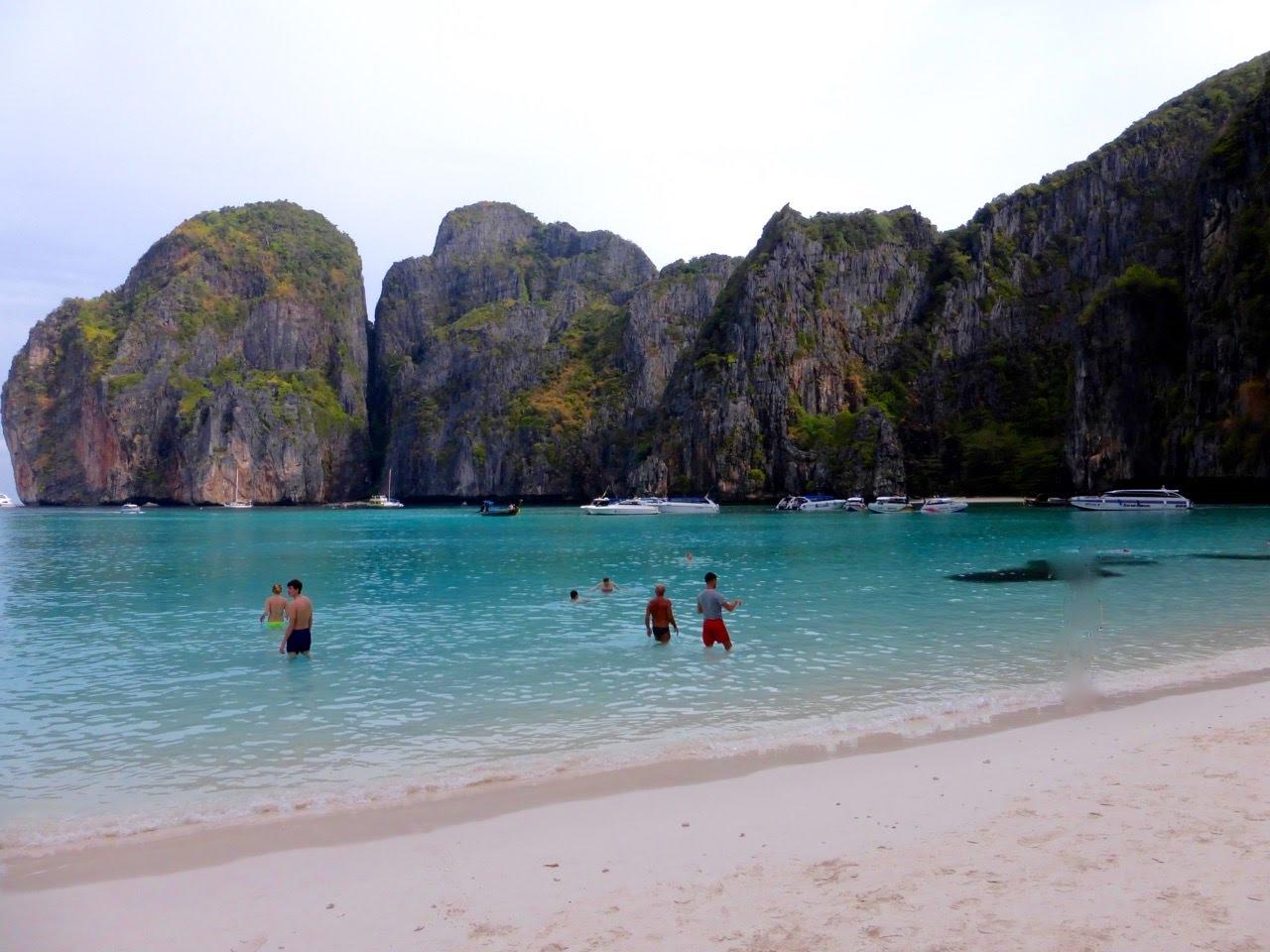 Прекрасный отдых в Таиланде и отзыв о симке GlobalSim Direct