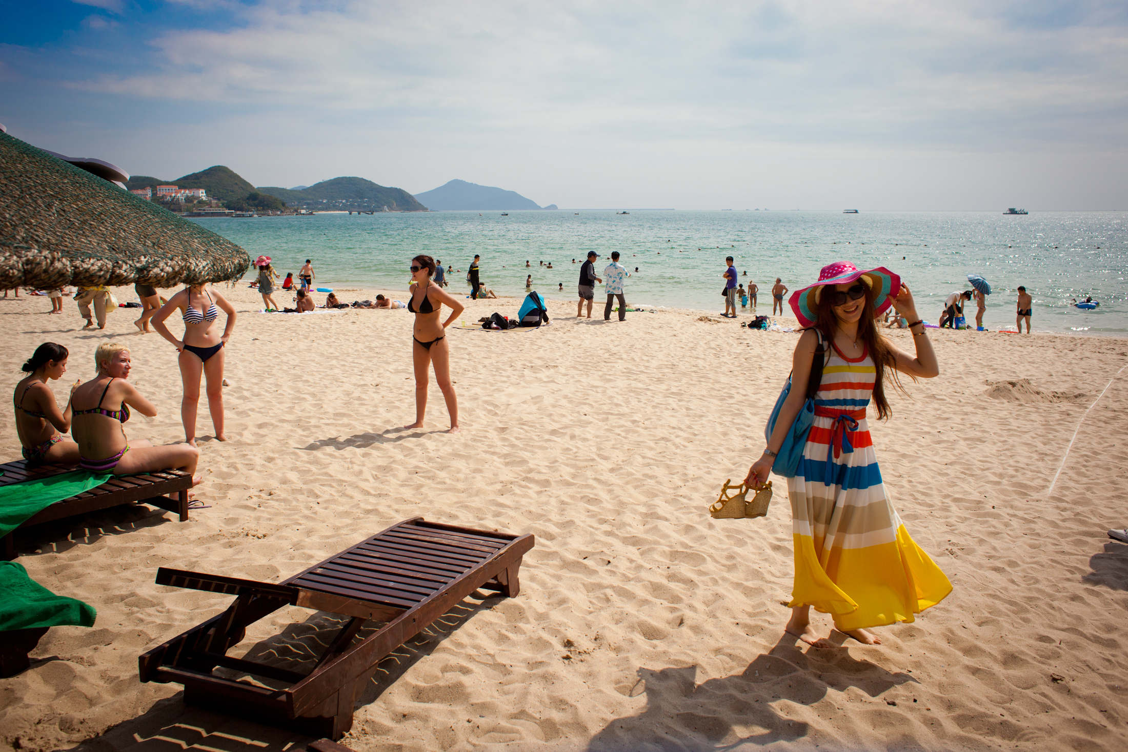 Наш новогодний отдых на острове Хайнань и отзыв о тарифе GlobalSim Direct